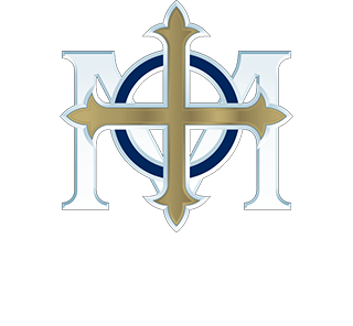 Saint Matthew Catholic Church Logo