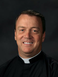 Father Mark Sappenfield