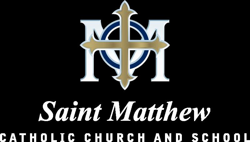 Saint Matthew Catholic Church and School – Deepen Your